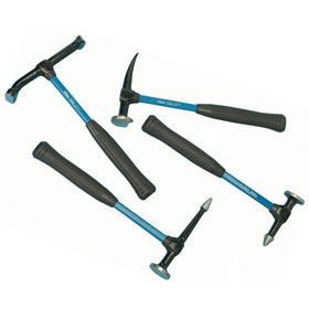 Martin 4-Piece Hammer Set with Fiberglass Handles 694KFG