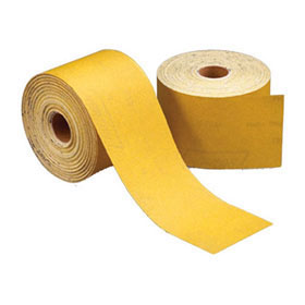 "Psa Sheet Roll 80 Grit 2-3/4"" X 25Yd"
