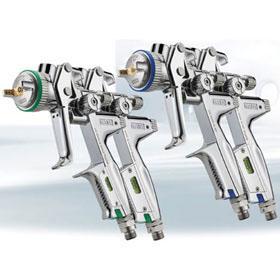 SATAjet® 4000B 1.4 Tip RP Digital Paint Spray Gun