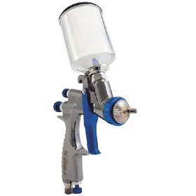 Sharpe Finex FX1000 Mini HVLP 1.0 & 1.4 MM Spray Gun