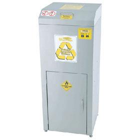 Uni-Ram Solvent Recycler URS500