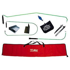 Access Tools Emergency Response Kit Long Case - ERKLC