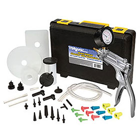 Mityvac Silverline® Elite Automotive Test Kit MV8500