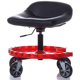 Monster Gear Creeper Seat