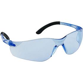 SAS NSX™ Turbo Safety Glasses - Blue