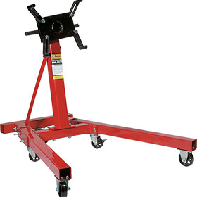 Ranger 1-Ton Folding Engine Stand RES-1TF