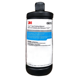 3M™ Perfect-It™ Trizact™ 3000 Spot Finishing Material 06070