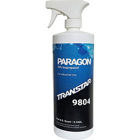 Paragon Disinfectant 1-qt. Spray Bottle 9804