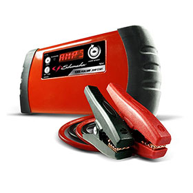 Schumacher 1000A Lithium-Ion Jump Starter/Portable Power SL1316