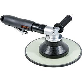 """Dynabrade Nitro Series 11"""" (279 mm) Random Orbital Sander, Non-Vacuum NS11"""