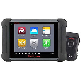 Autel MaxiSys Diagnostic Scanner/Code Reader - MS906BT