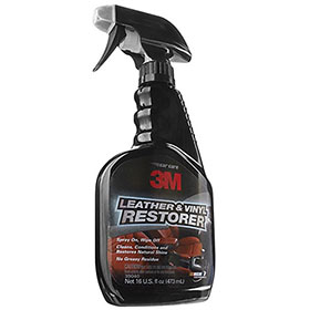 3M™ Leather and Vinyl Restorer 16 fl oz 39040