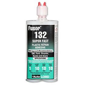Lord Fusor Extreme Bumper Repair Adhesive (Super Fast)
