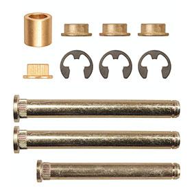 Disco Automotive Door Hinge Pin & Bushing Kit 12122