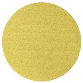 "3M Hookit 6"" Gold Film Discs"