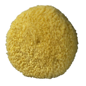 "3M™ Superbuff Polishing Pad 9"" 05705"