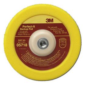 "3M™ Perfect-It 7"" Superbuff Backup Pad 05718"