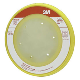 "3M Hookit Disc Pad, 8"" - 05782"