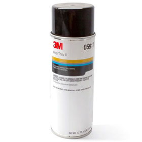 3M Weld-Thru Coating II - 05917