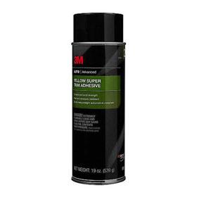 3M™ Super Trim Adhesive Yellow 08090