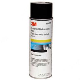 3M™ Underseal Rubberized Undercoating Black 08883