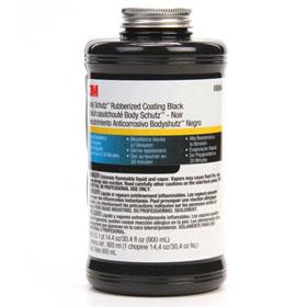 3M™ Body Schutz Rubberized Coating Black 08864