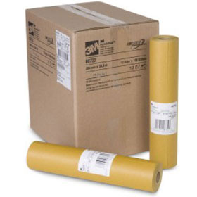 3M™ Scotchblok Masking Paper, 12 inch x 180 feet, CS/12 06732