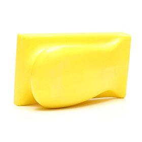 3M Hookit Soft Hand Block - 05742