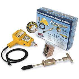 Uni-Spotter Starter Kit Plus 4550
