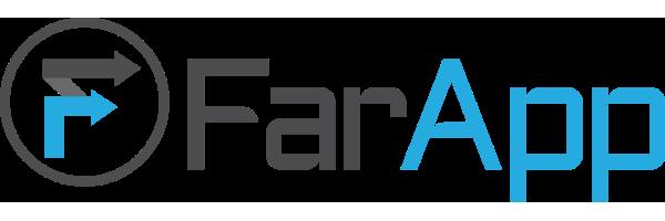 FarApp Logo