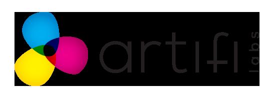 Artifi Logo