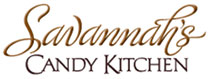 Savannah Candy Kitchen Logo