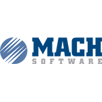 Mach Software Logo