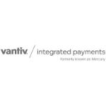 Vantiv Mercury Logo