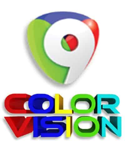 """Resultado de imagen de color vision logo"""""""