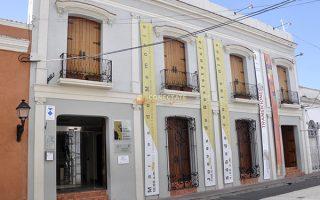 Museo de la Resistencia Dominicana