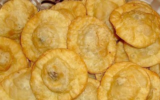 Pastelitos Dominicanos