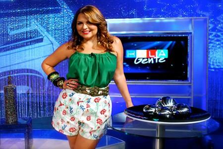 Hola Gente Tania Báez