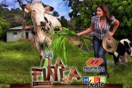 La Finca con Tania Báez