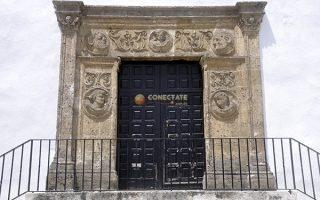 Casa de la Moneda Santo Domingo