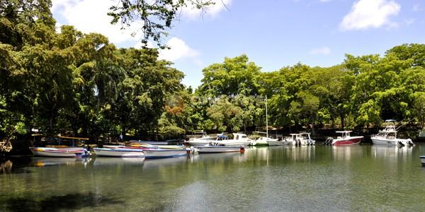 Laguna Gri Gri Rio San Juan