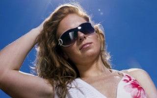 Cómo Cuidar el Cabello del Sol