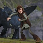 How to Train a Dragon 2010