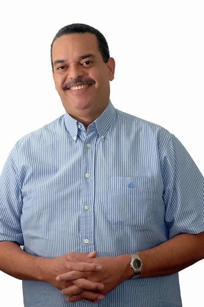 Felipe Polanco Boruga