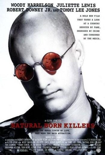 Natural Born Killers 1994
