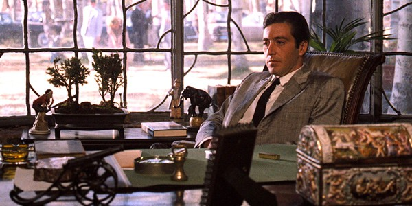 The Godfather II 1974