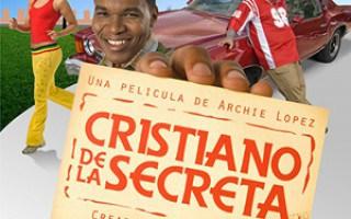 Cristiano de la Secreta 2009