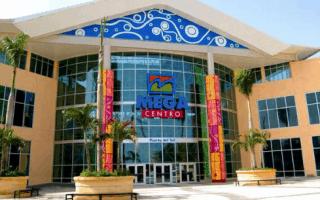 Mega Centro Santo Domingo