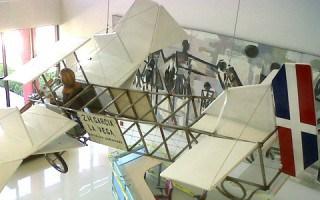 Dia Nacional del Piloto
