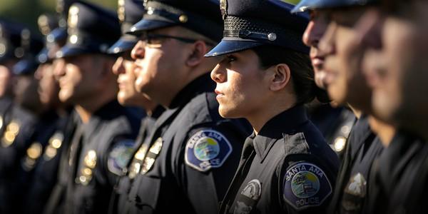 Dia Internacional del Policia